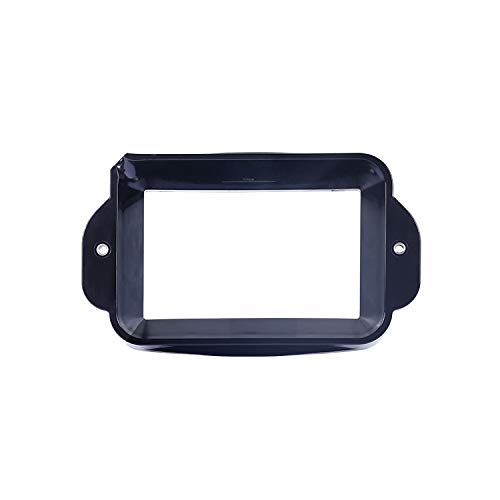 NOVA3D Elfin2 / Elfin2 Mono Se LCD 3D Printer Resin Vat, Resin Tank with FEP Set, Modular Replacement Part Easy to Assemble (Black)…