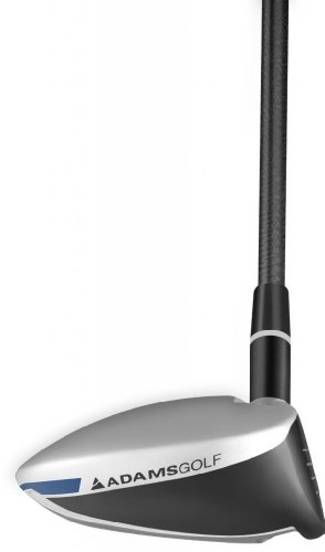 Product Image 2: Adams Men's Golf Speedline Fast12 Driver (Left-Hand, Grafalloy ProLaunch Graphite, Regular, 15 degree)