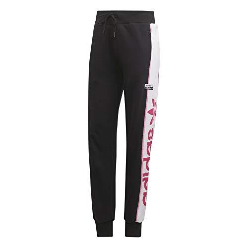 Pantalon Adidas manchet voor dames