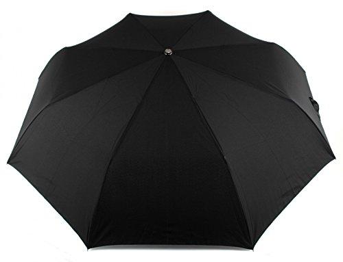 doppler Carbon Magic XM Uni Black Regenschirm