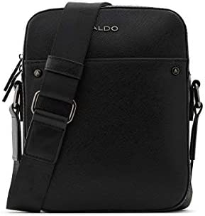 ALDO Men s Poani Crossbody Bag Black product image