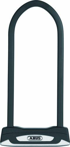 ABUS Fahrradschloss 54/160 HB 300 USH, schwarz, 300 / 108 / 13 mm