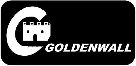 CGOLDENWALL Reservebladen voor Graan Grinders (2000g)