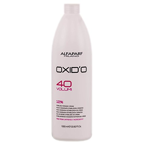 Alfaparf, Aditivo y relleno de color - 1000 ml.