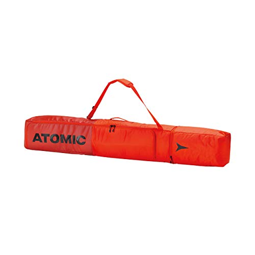 ATOMIC AL5045220 Double Ski Bag, Sacca Portasci,...