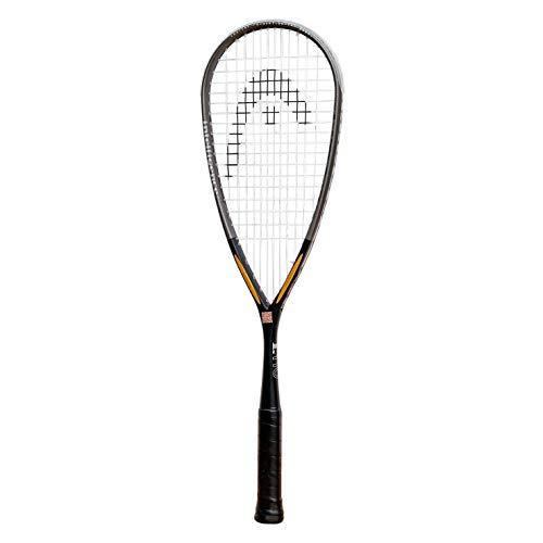 HEAD i110 - Raqueta de squash Talla:110g