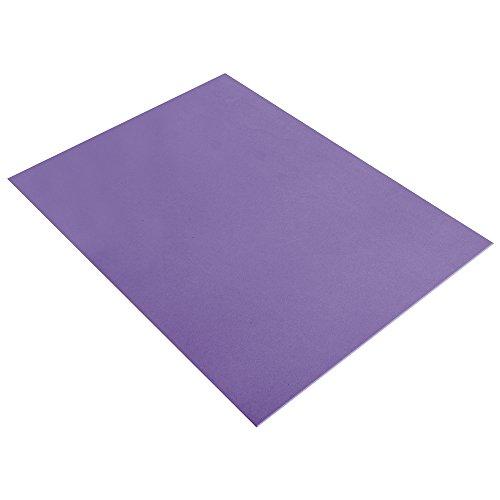 Rayher 3394239 Crepla Platte, 20x30x0,2cm, lila