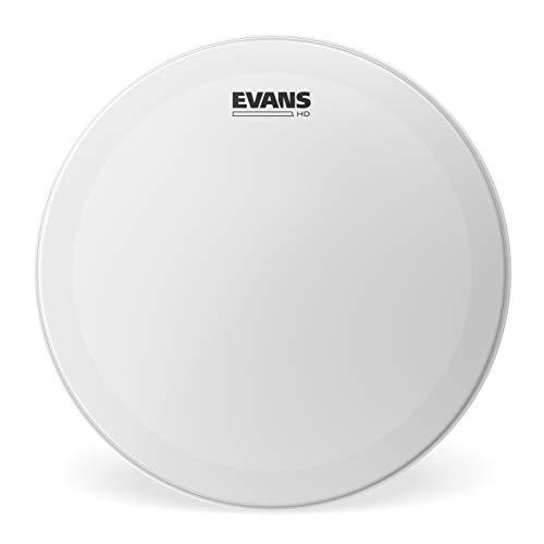 Parche para tambor de 13 pulgadas (330 mm) Genera HD de Evans.
