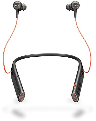 Auriculares Plantronics Voyager 6200 Inalámbricos