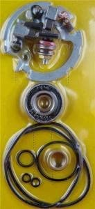 Rareelectrical NEW STARTER Free shipping / New REBUILD KIT COMPATIBLE WITH XPRESS 40 Excellent