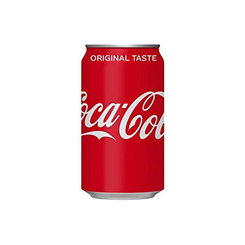 コカ・コーラ 350ml×24本 缶