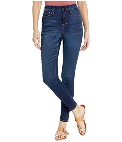 Seven7 Jeans Skinfit High-Rise Jegging Jeans in Jarell Jarell 4