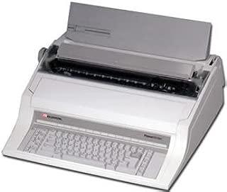 Royal POWERWRITER Adler-Royal 17 Inch HD Electronic Typewriter