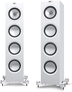 KEF Q750 Floorstanding Speaker Each White product image