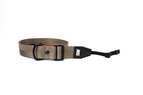 ARTISAN&ARTIST アルティザン&アーティスト イージースライダー(指一本で長さを調整・固定できるカメラストラップ) ブラック ACAM-E38-BLK