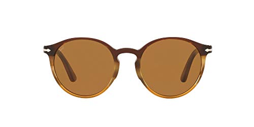 Persol Gafas de sol para hombre PO3171S, 113633, 52