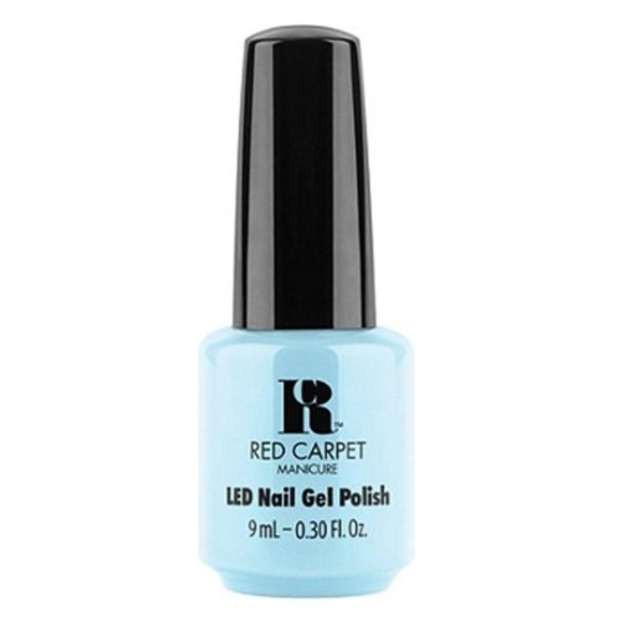 蓄積する違反コントロールRed Carpet Manicure - LED Nail Gel Polish - Insta Famous - 0.3oz / 9ml