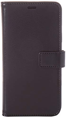 Skech Polo Book Wallet Protective Cover Detachable Case for Apple iPhone Xs Max - Black