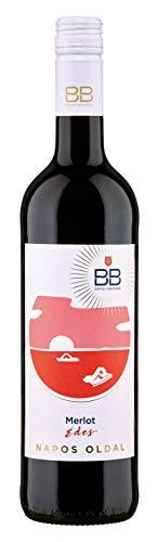 BB Balatonboglari Merlot süß Rotwein Ungarn