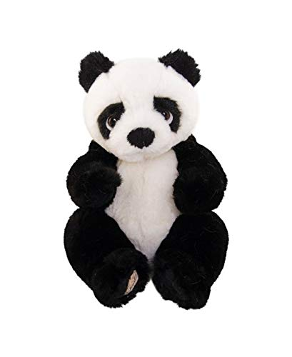 Barbara Bukowski Panda Bär Baby Jie Jie 20 cm
