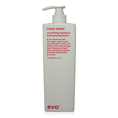 EVO Mane Tamer Shampoo 1000ml