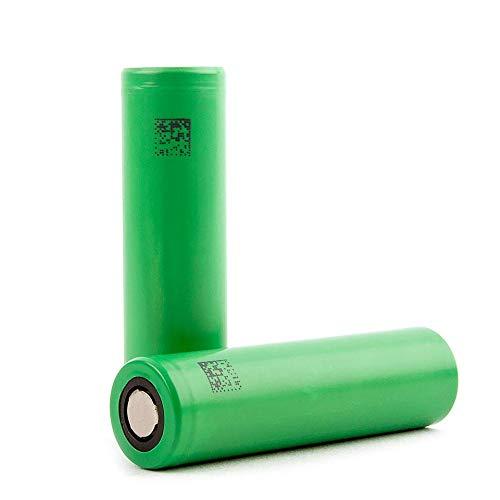 batería 18650 con cargador fabricante Cylaid