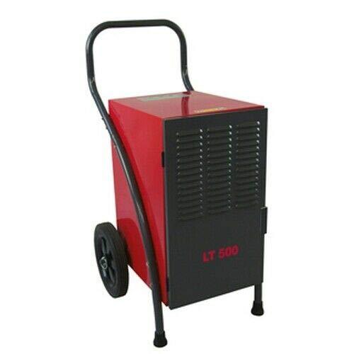 ATIKA LT 500 Bautrockner Luftentfeuchter Trockner Entfeuchter | 230V | 700W | Baugleich wie ATIKA ALE 500 N