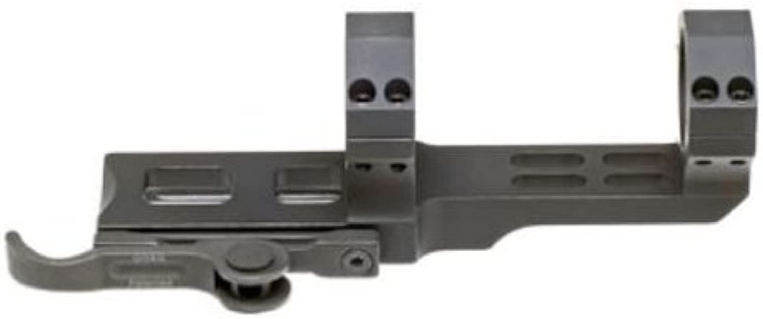 GG&G Accucam Mount for Socom Ii 30Mm Gun Stock Accessories