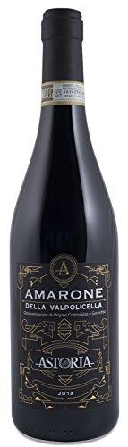Amarone della Valpolicella DOCG Astoria Vino Tinto Italiano (1 botella 75 cl.)