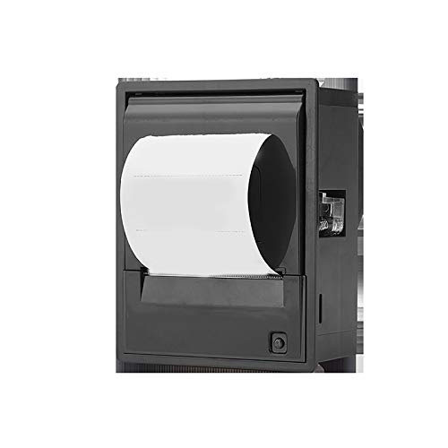 Photo Instant Printer Handheld Portable Printer Memo Mini Thermal Digital Printer Black