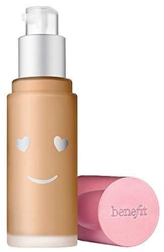Hello Happy Flawless Liquid Foundation Nr. 04 Medium 30 ml