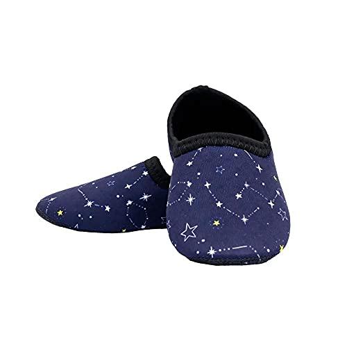 Sapatilha Neoprene Ufrog Air Infantil Constelação Tamanho do calçado:17-18