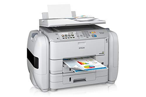Epson Workforce Pro WF-R5690 Replaceable Ink Pack System Printer