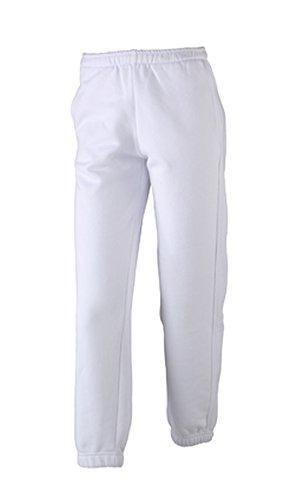 Junior Jogging Pants   white   M im digatex-package