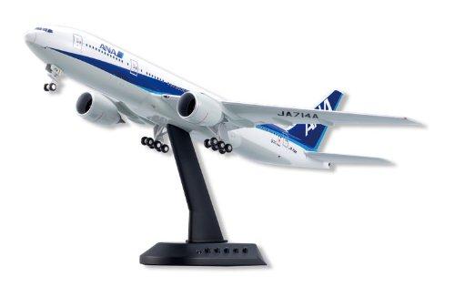 SUPER SOUND Air Fleet ANA BOEING 777-200 (JA714A) 飛行機