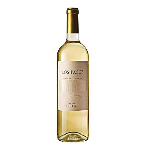 Vinho Los Pasos Chardonnay Semillon 750ml