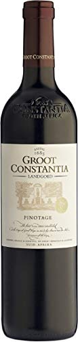 Groot Constantia, Pinotage, ROTWEIN (case of 6x75cl) Südafrika/Westkap