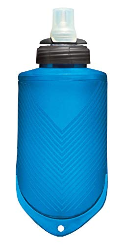 CamelBak 12oz Quick Stow Flask, Blue