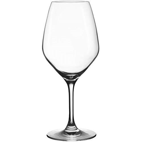 LEHMANN GLASS 6 Verres à vin Excellence 50 cl