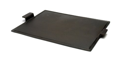 'sr8121–Platte aus Gusseisen Plancha