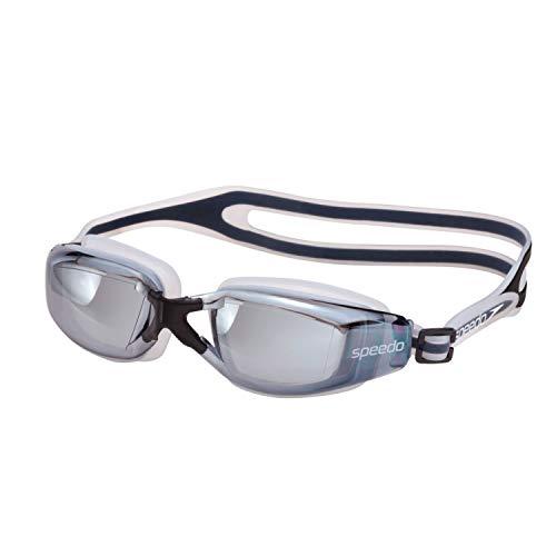 Oculos X Vision Speedo Único Transparente Fume