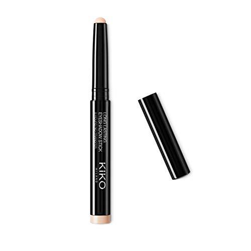 KIKO Milano Long Lasting Stick Eyeshadow, 28 Multicolour Mauve, 1,6 g