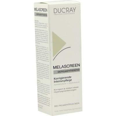 DUCRAY MELASCREEN DEPIGMENTIEREND Emulsion 30 ml