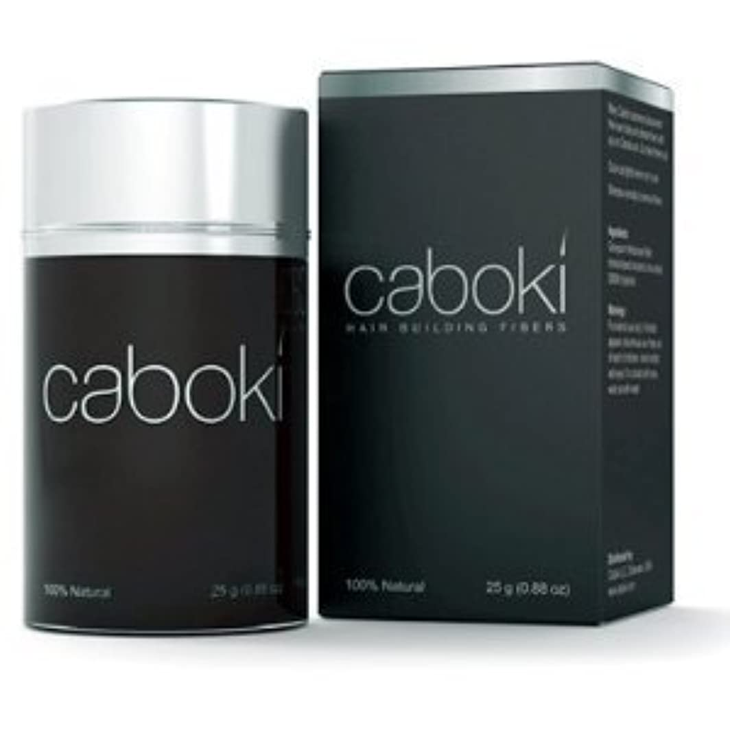 人気のタイトル山岳Caboki カボキコンシーラー 約50日分 25g (ブロンド Blonde) [並行輸入品]