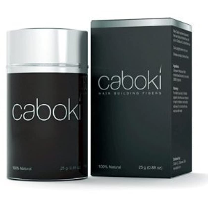 残高満足学ぶCaboki カボキコンシーラー 約50日分 25g  (ミディアムブラウン MediumBrown) [並行輸入品]