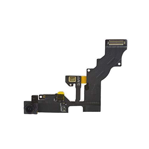 XcellentFixParts Camera Frontale di Ricambio per iPhone 6 Plus, Fotocamera di Fronte HDR Sensore Prossimità Luce Cavo Flex