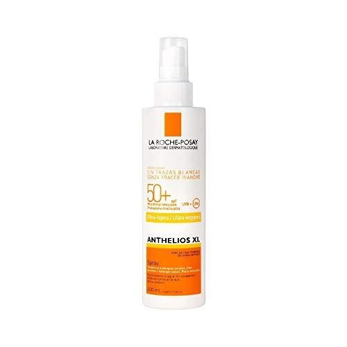 La Roche-Posay Aplication Facile Sonnenschutz Spray, 1er Pack (1 x 0.2 kg)