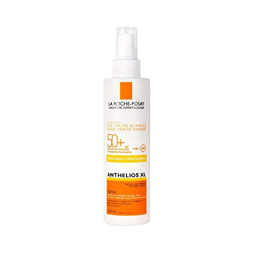 La Roche-Posay Aplication Facile Sonnenschutz Spray, 1er Pack (1 x 0.2 kg)