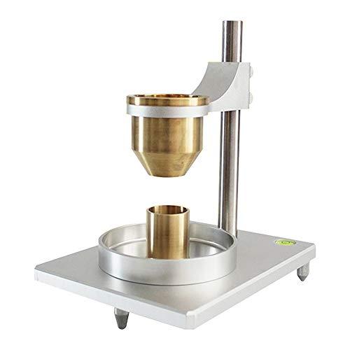 MXBAOHENG Débitmètre de débitmètre pour poudre métallique