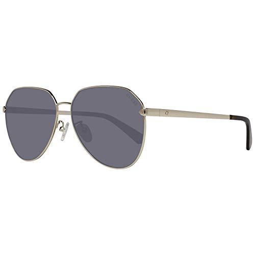 Guess - - All - Gold Women Sunglasses - Default Title